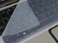 Laptop billentyűzet védőfólia