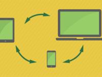 laptop okostelefon és tablet