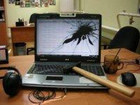 Laptop szerviz kijelző